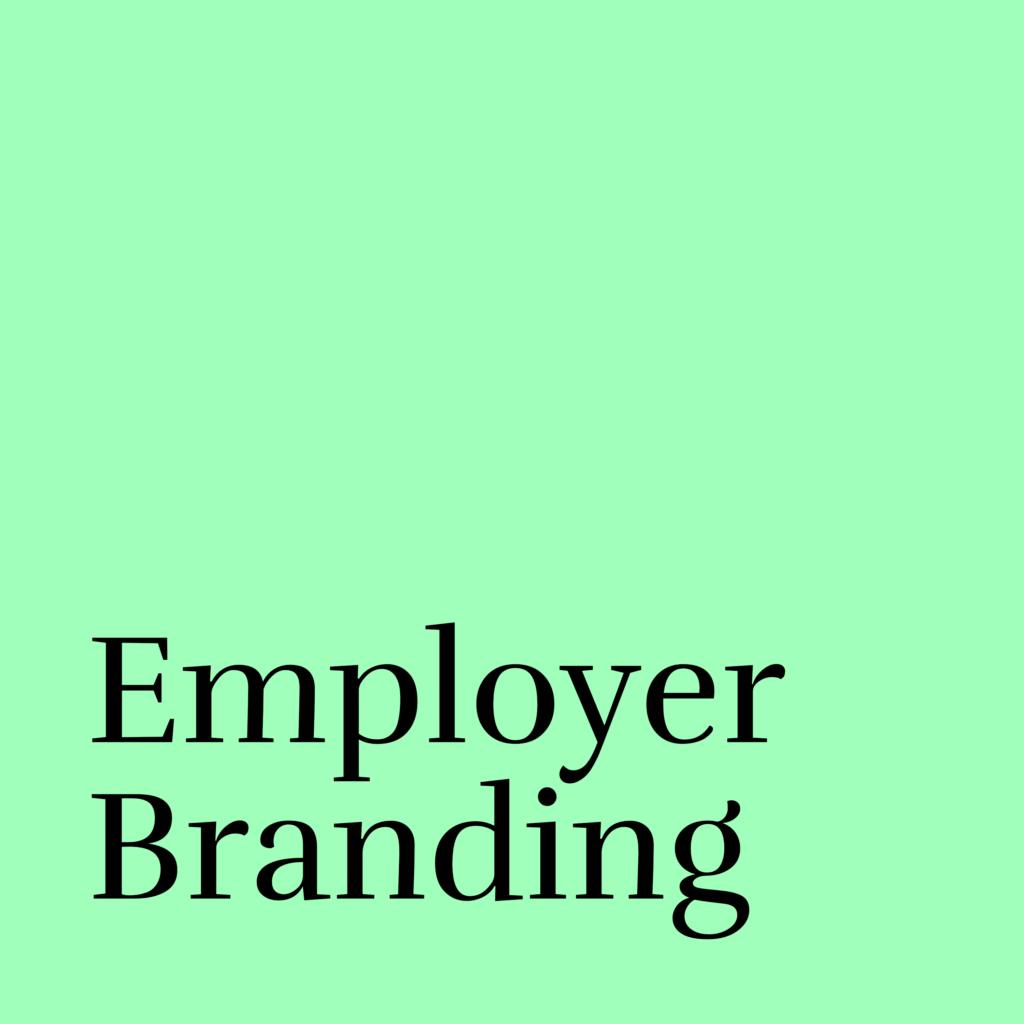 employer branding neu